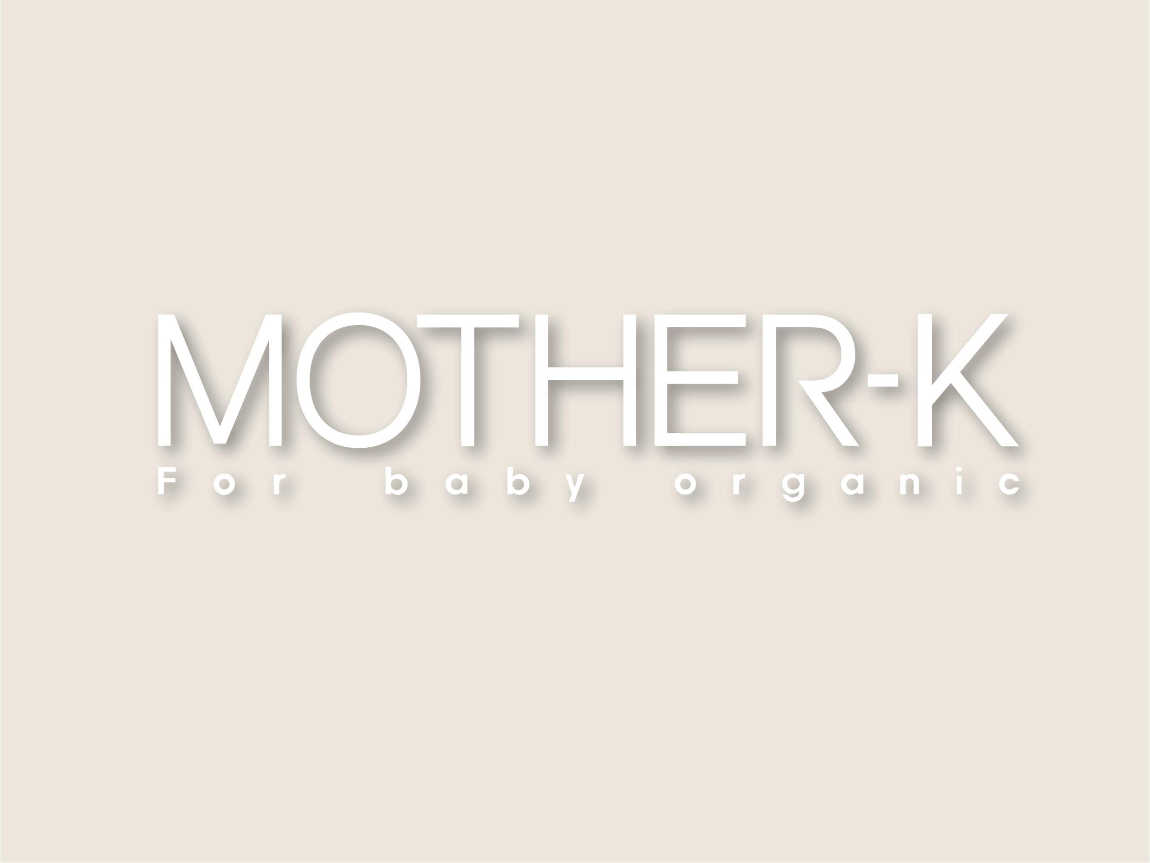 MB Mother-K baltas+rusvas